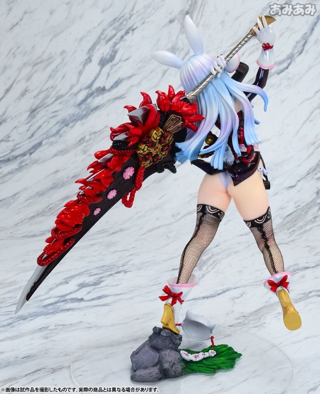 Figurine Elin