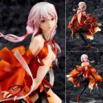 Figurine Inori Yuzuriha – Guilty Crown