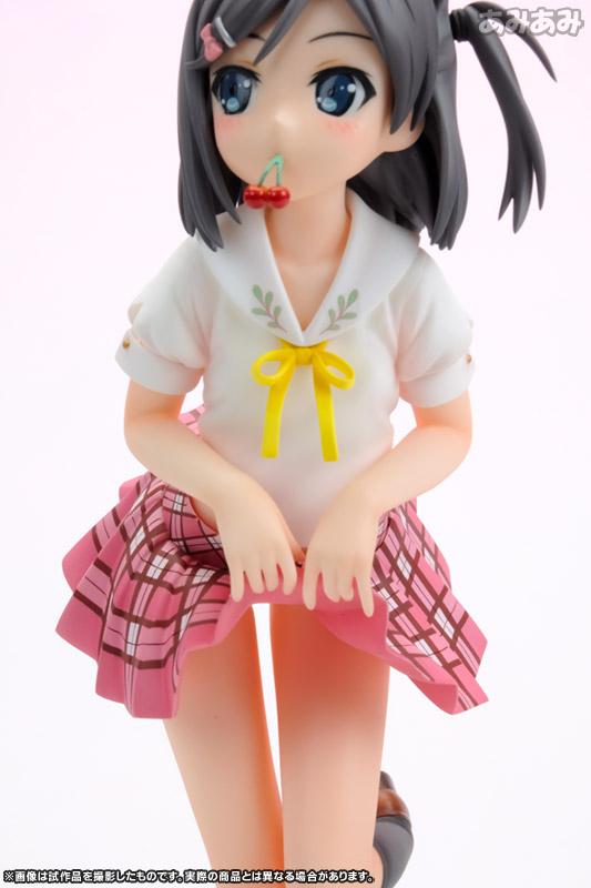 """Figurine Tsukiko Tsutsukakushi – The """"Hentai"""" Prince and the Stony Cat"""