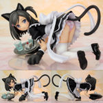"Figurine Tsukiko Tsutsukakushi – The ""Hentai"" Prince and the Stony Cat."