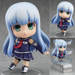 Arpeggio of Blue Steel – Ars Nova – Ars Nova – Nendoroid Iona (non-scale ABS & PVC painted figures moving)