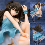 Figurine Rin Shibuya – THE IDOLM@STER Cinderella Girls