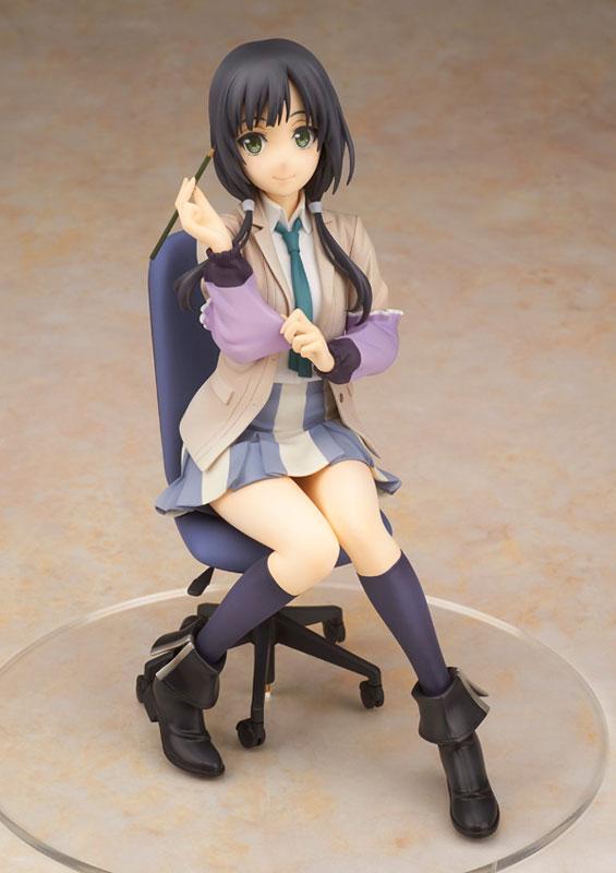 Figurine Ema Yasuhara – SHIROBAKO