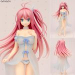 Figurine Asuka Kurashina – Ao no Kanata no Four Rhythm