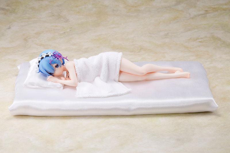 Figurine Rem – Zero kara Hajimeru Isekai Seikatsu