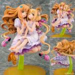 Figurine Anzu Futaba et Kirari Moroboshi – THE IDOLM@STER Cinderella Girls