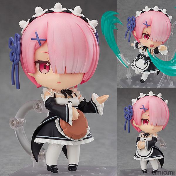 Figurine Ram – Zero kara Hajimeru Isekai Seikatsu