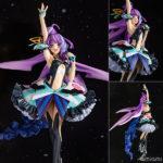 Figurine Mikumo Guynemer – The Super Dimension – Macross Delta