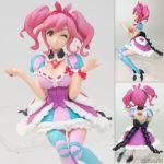 Figurine Makina Nakajima – The Super Dimension – Macross Delta