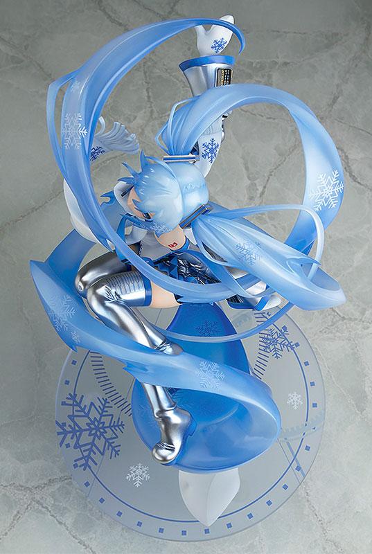 Figurine Hatsune Miku – VOCALOID