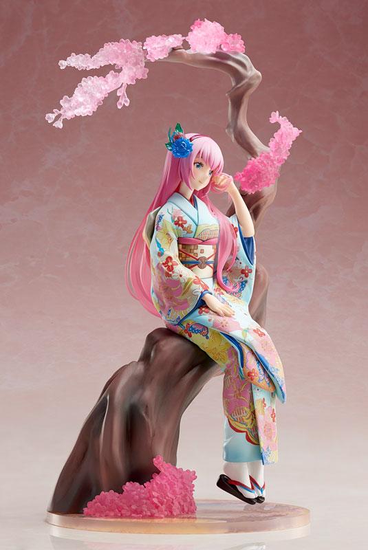 Figurine Megurine Luka – VOCALOID