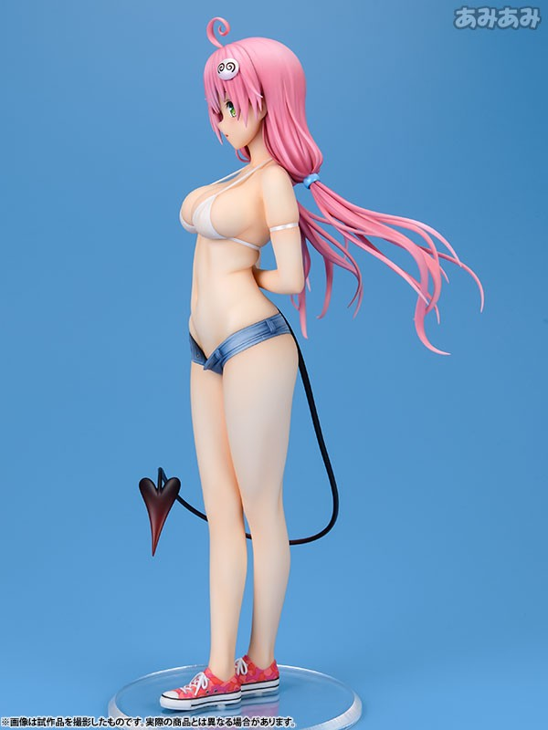 Figurine Lala Satalin Deviluke – To Love-Ru Darkness