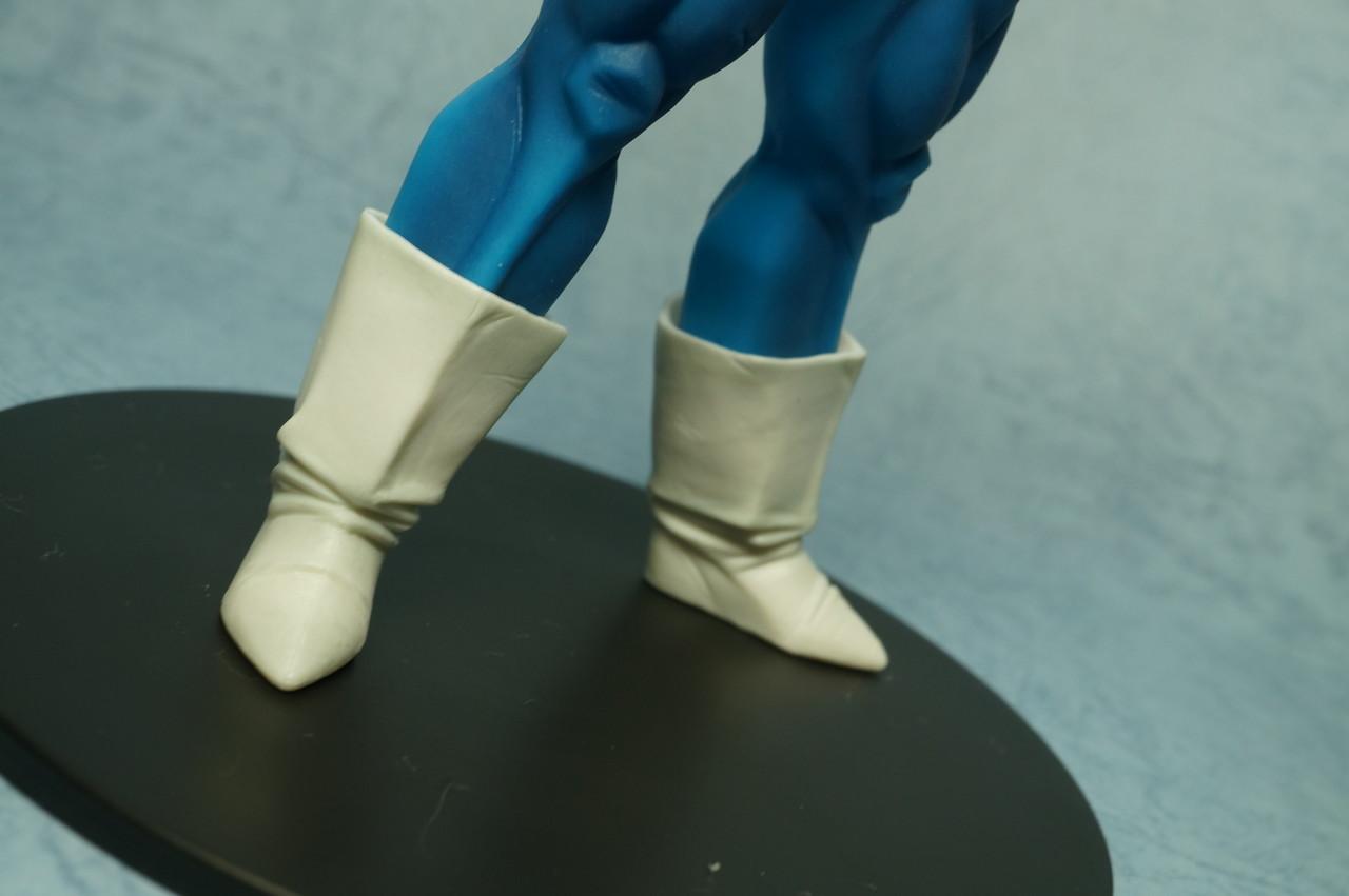 Figurine Mirai Trunks – Dragon Ball