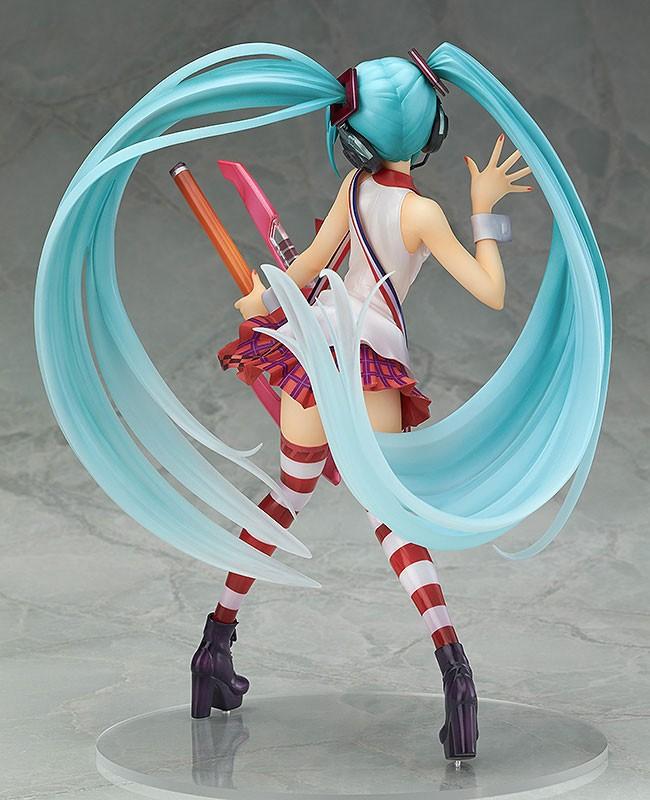 Figurine Miku Hatsune – VOCALOID