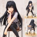 Figurine Yukino Yukinoshita – My Teen Romantic Comedy SNAFU 2
