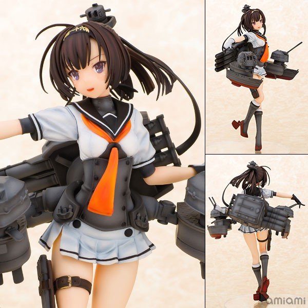 Figurine Akizuki – Kantai Collection
