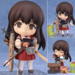 Figurine Akagi – Nendoroid