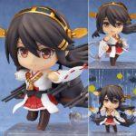 Figurine Haruna – Nendoroid