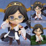 Figurine Kirishima – Nendoroid