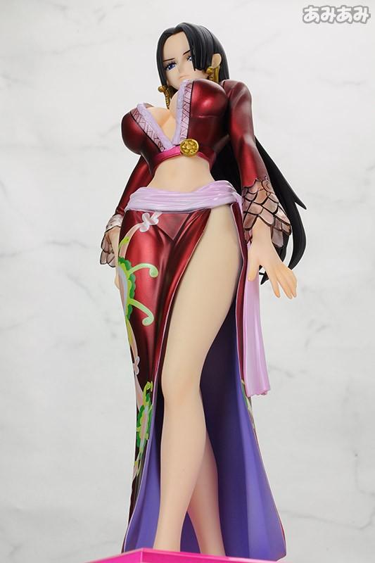 Figurine Boa Hancock – One Piece