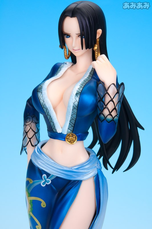 Figurine Boa Hancock – One Piece