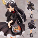 Figurine Mio Akiyama – K-On!