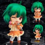Figurine Ranka Lee – Macross Frontier