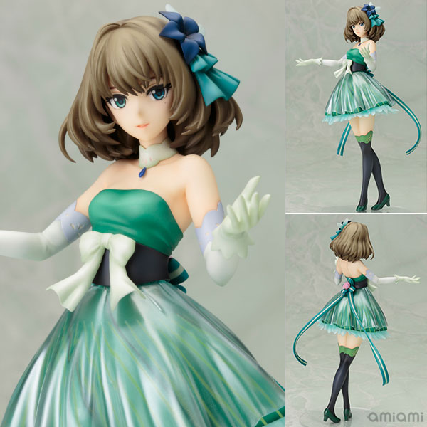 Figurine Kotobukiya Kaede Takagaki – THE IDOLM@STER Cinderella Girls