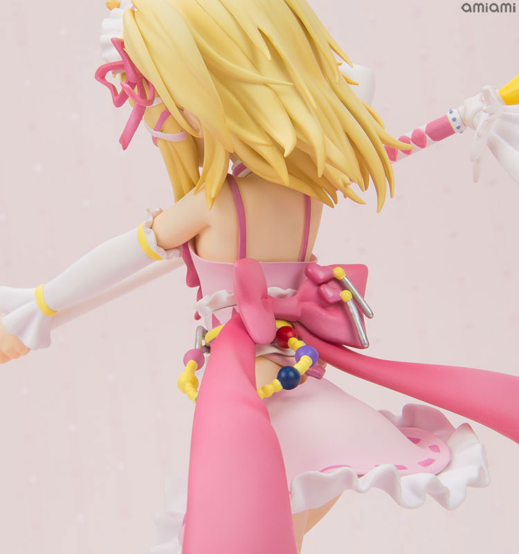 Figurine Tina Sprout – Black Bullet
