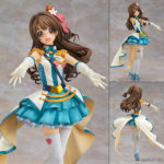 Figurine Uzuki Shimamura – THE IDOLM@STER Cinderella Girls