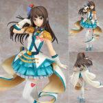Figurine Rin Shibuya – THE IDOLM@STER Cinderella Girls