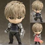 Figurine Nendoroid Genos – One-Punch Man