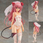 Figurine Nana Aster Deviluke – To Love-Ru Darkness