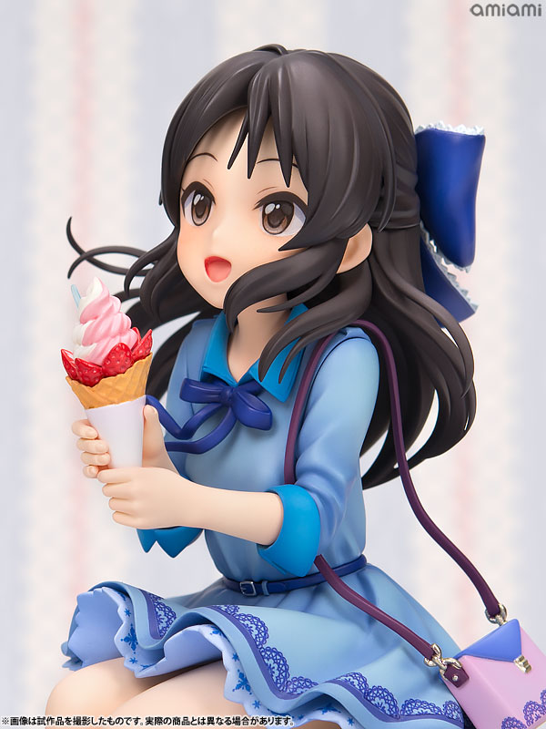 Figurine Arisu Tachibana – THE IDOLM@STER Cinderella Girls