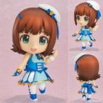 Figurine Nendoroid  Haruka Amami – THE IDOLM@STER Platinum Stars