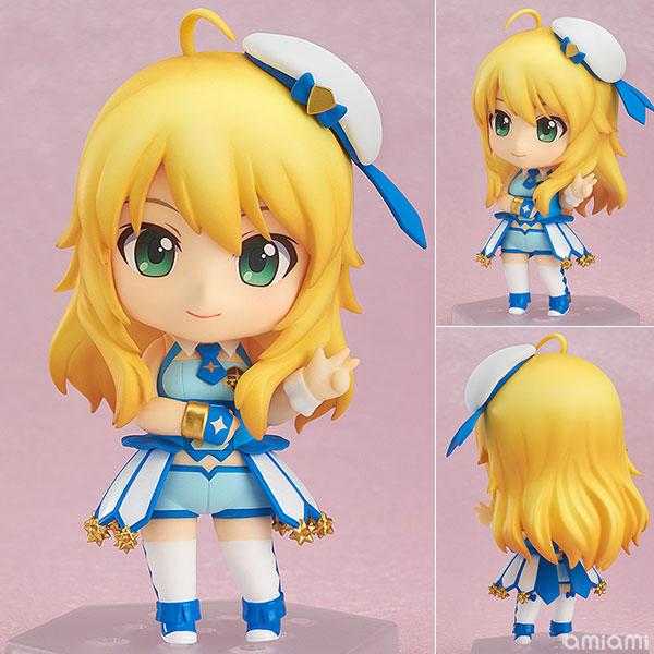 Figurine Nendoroid Miki Hoshii – THE IDOLM@STER Platinum Stars