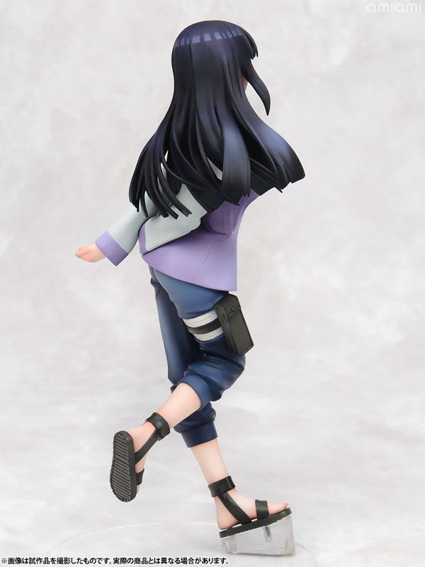 Figurine Hinata – Naruto Shippuden