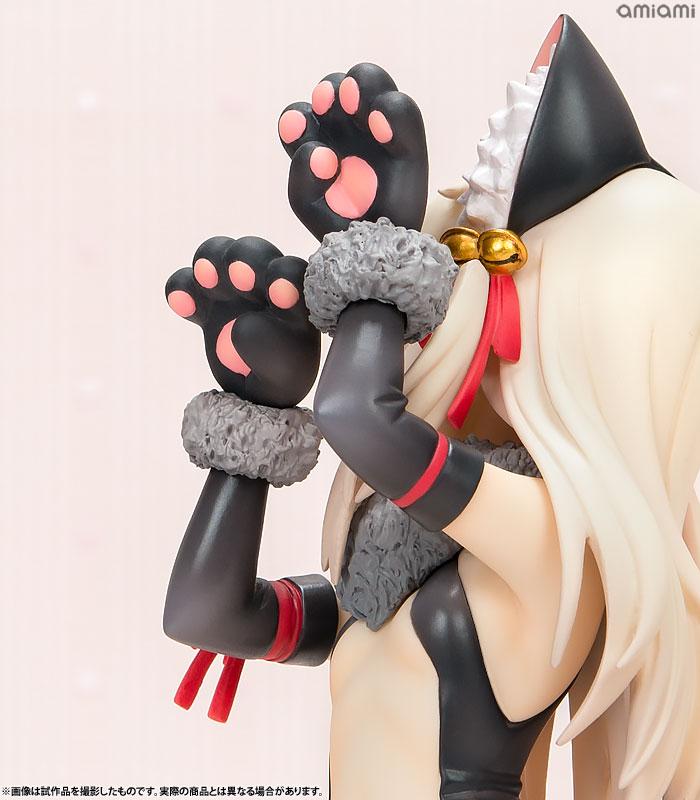 Figurine Illya (Illyasviel Von Einzbern) –  Fate/kaleid liner Prisma Illya 2wei Herz!