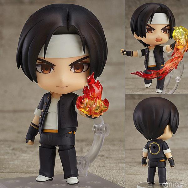 Figurine Nendoroid Kyo Kusanagi – The King of Fighters