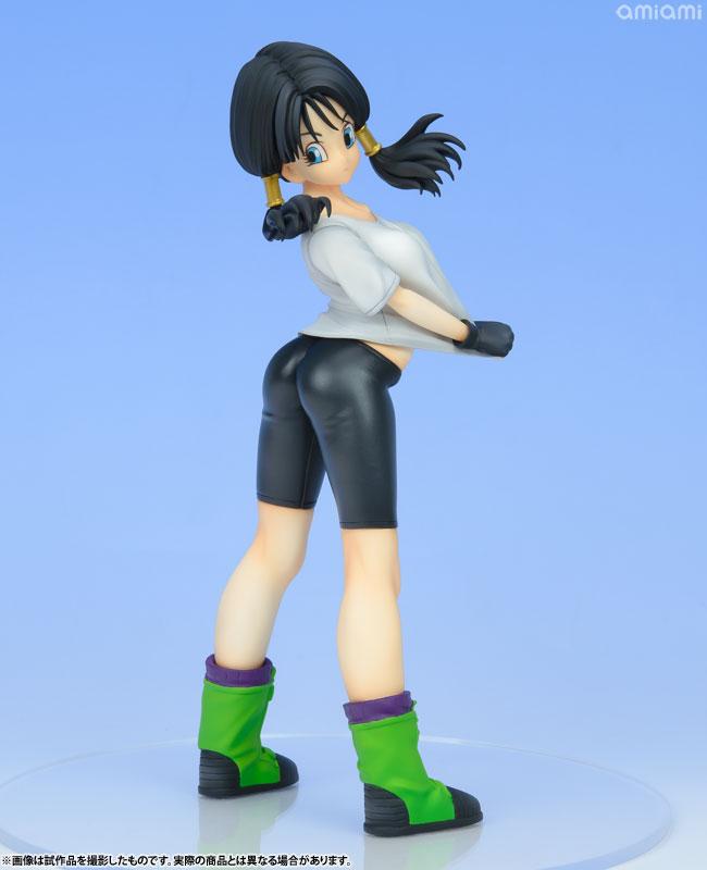 Figurine MegaHouse Videl – Dragon Ball