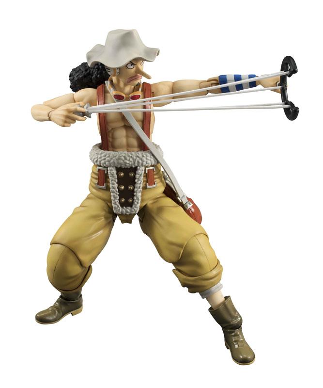 Figurine MegaHouse Usopp – One Piece
