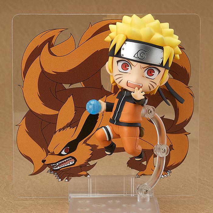 Figurine Nendoroid Naruto Uzumaki – Naruto