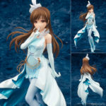 Figurine Minami Nitta – iDOLM@STER Cinderella Girls