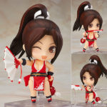 Figurine Nendoroid Mai Shiranui – The King of Fighters