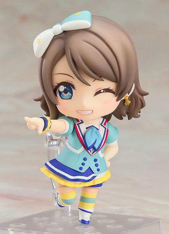 Figurine Watanabe You – Love Live! Sunshine!!