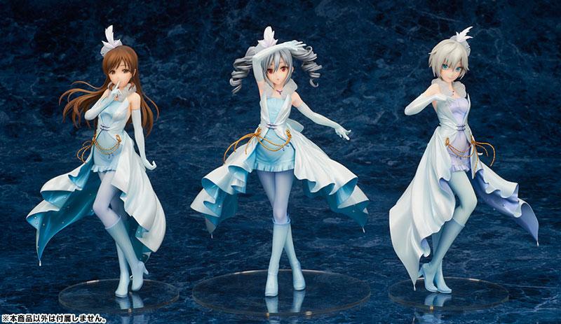 Figurine Ranko Kanzaki – iDOLM@STER Cinderella Girls