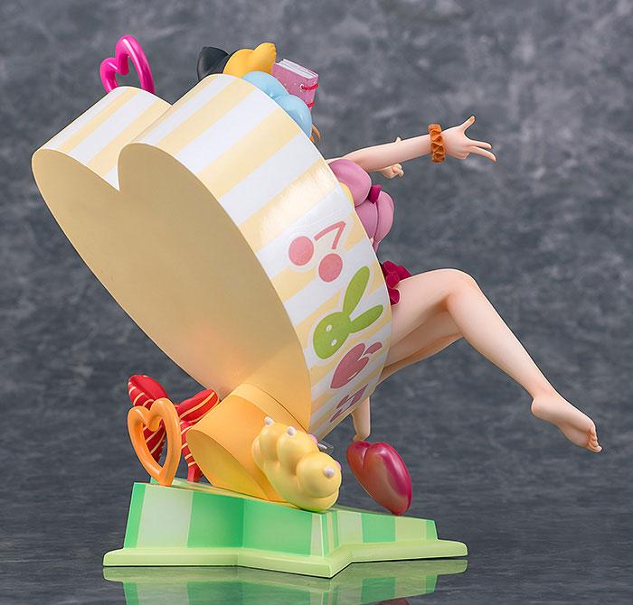 Figurine Jougasaki Rika – iDOLM@STER Cinderella Girls