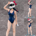 Figurine Raimu Kawasaki – Bakuon!!