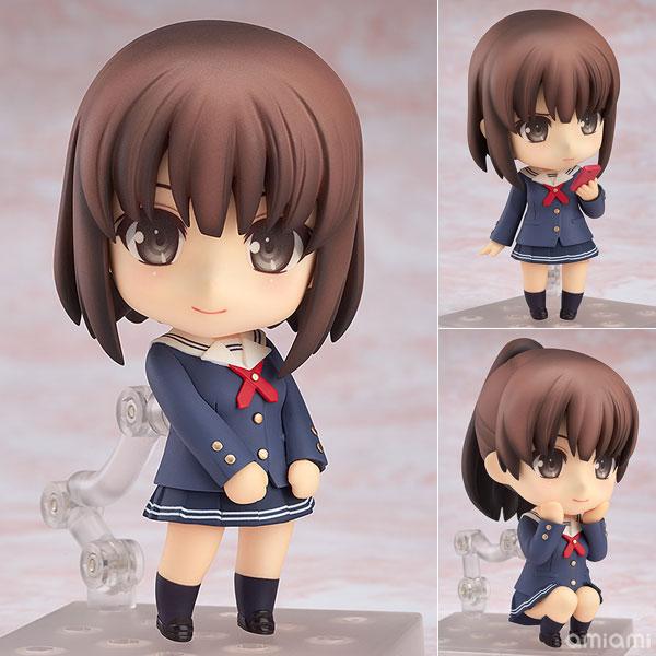 Figurine Nendoroid Megumi Kato – Saenai Heroine no Sodatekata