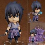 Figurine Nendoroid Sasuke Uchiha – Naruto